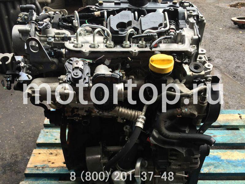 Купить контрактный двигатель M9R