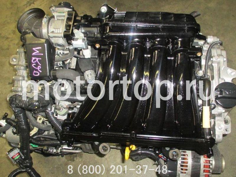 Купить контрактный двигатель MR20DE