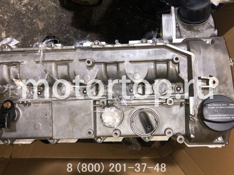Купить двигатель OM646