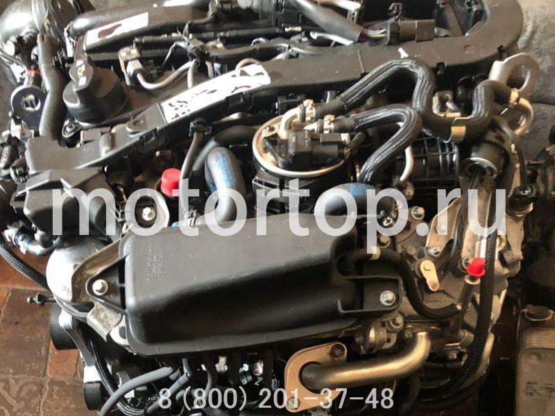 Купить двигатель OM651