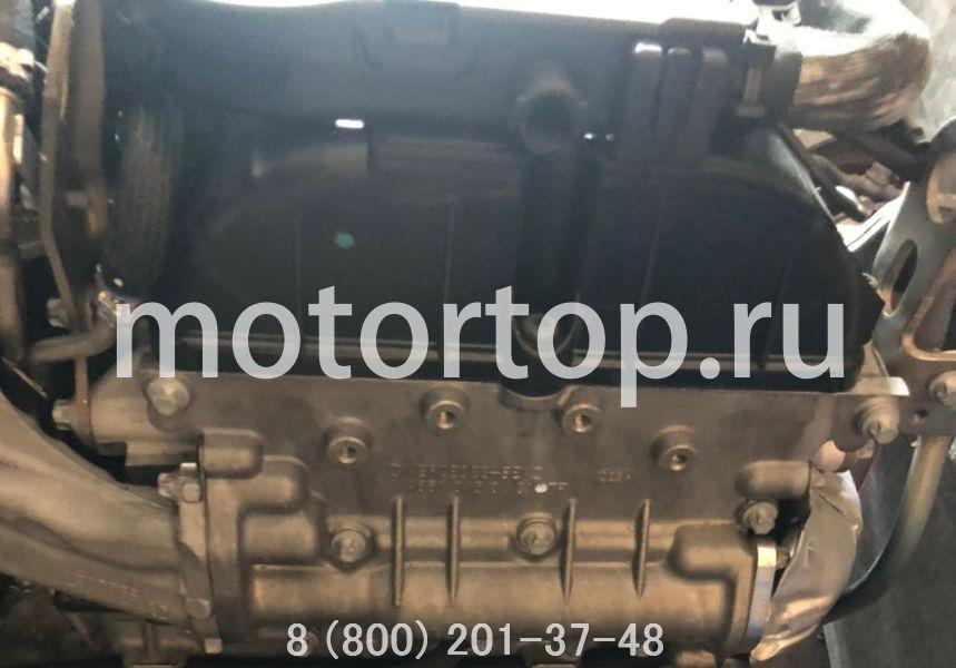 Купить контрактный двигатель OM651
