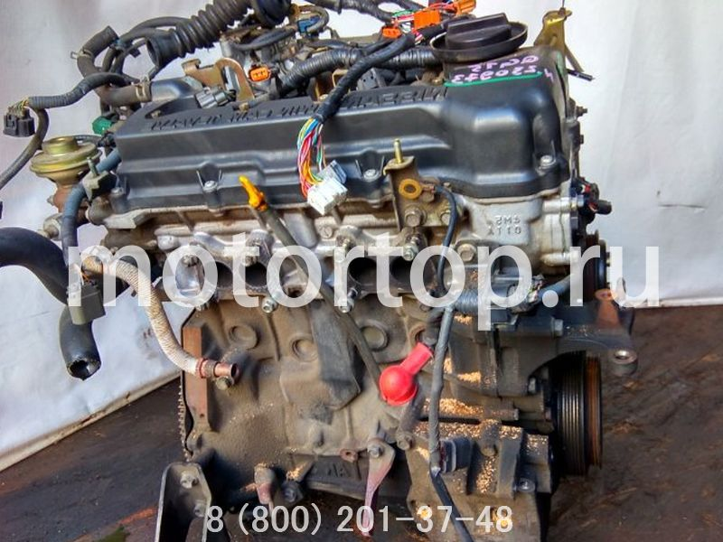 Купить двигатель QG15DE