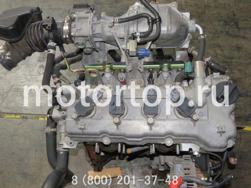 Купить контрактный двигатель QG15DE