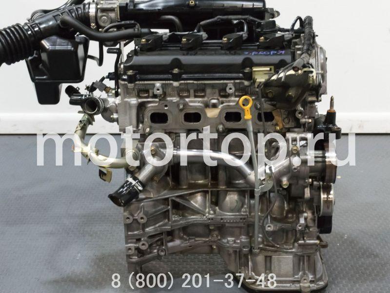 Купить контрактный двигатель QR20DE