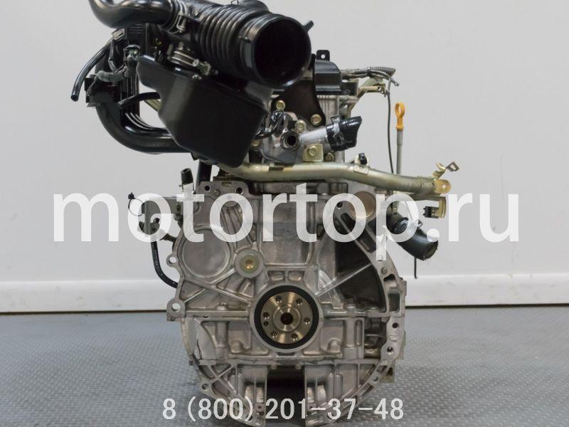 Купить двигатель QR20DE