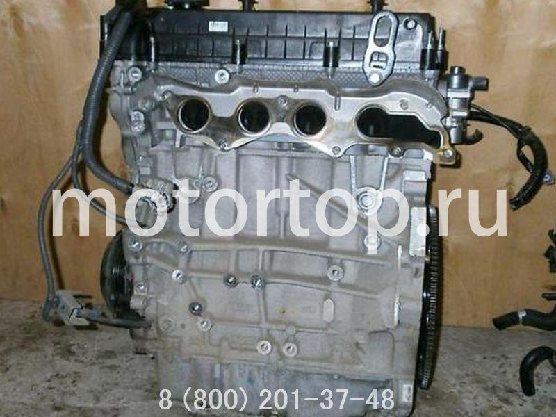 Купить контрактный двигатель SEBA