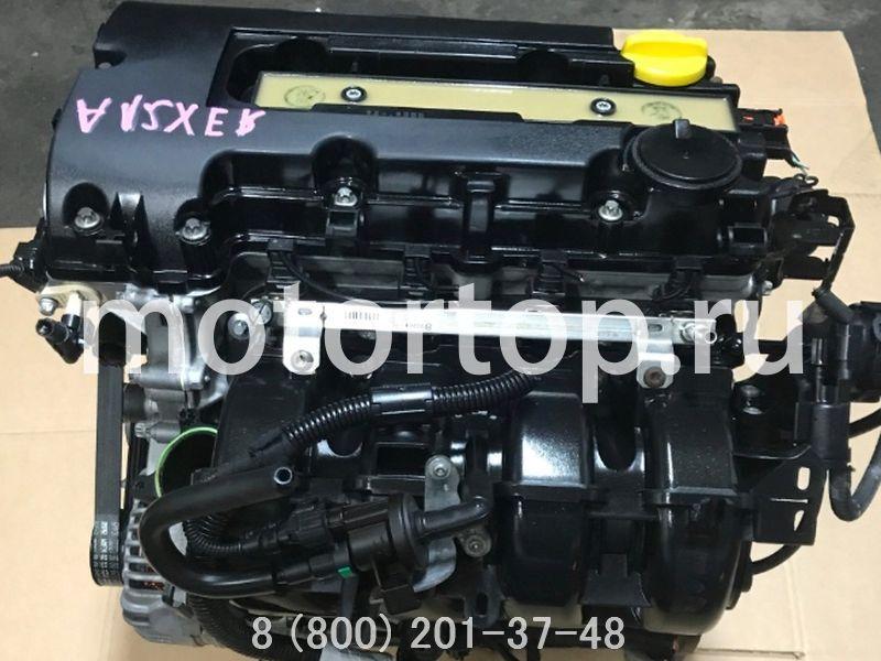 Двигатель A12XER