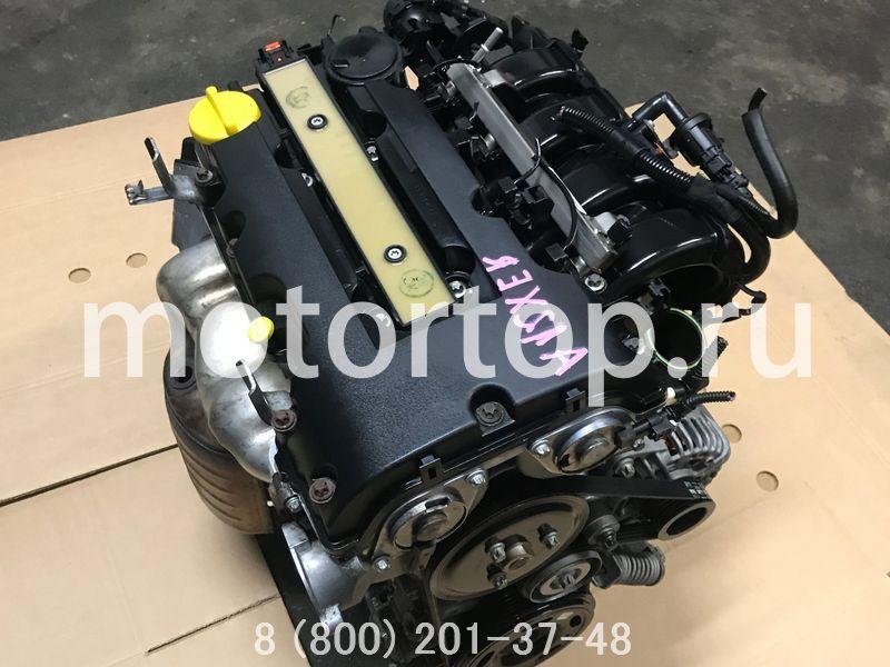 Купить двигатель A12XER