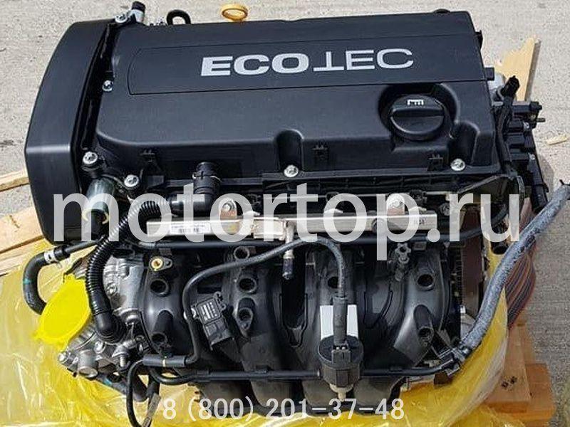 Купить контрактный двигатель A16XER