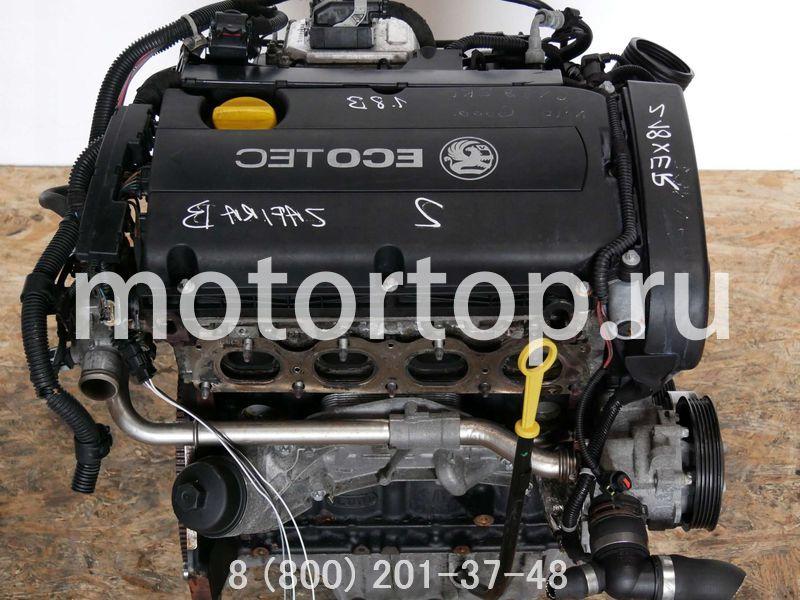 Двигатель A18XER