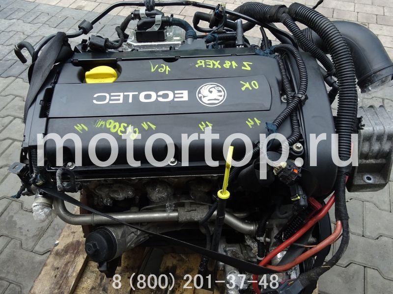 Купить контрактный двигатель A18XER