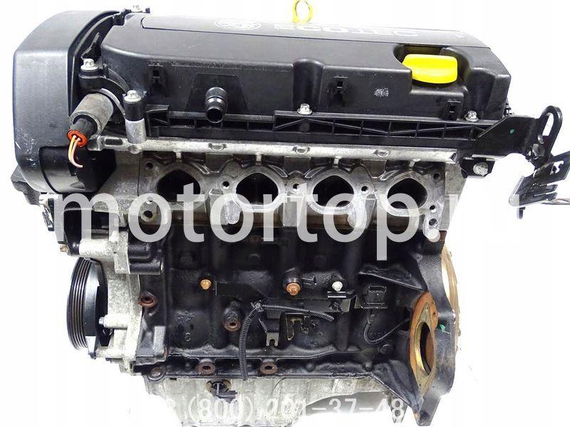 Купить двигатель A18XER