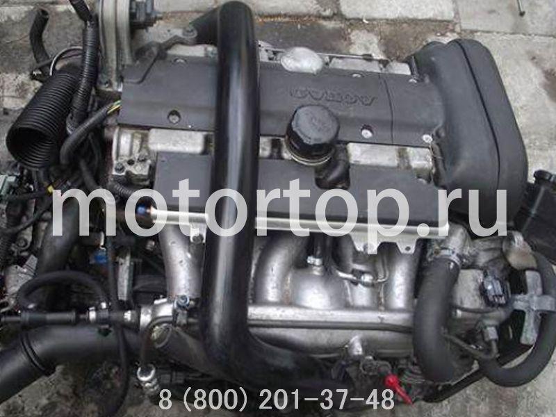 Двигатель B5204T8