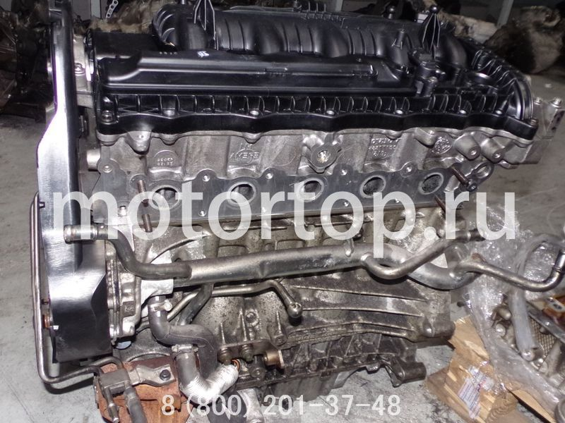 Купить двигатель B5204T9
