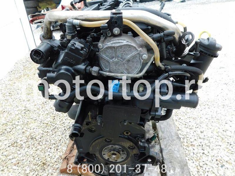 Купить двигатель D4204T