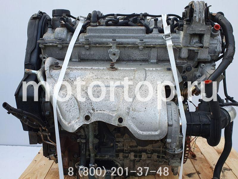 Двигатель d5244t13