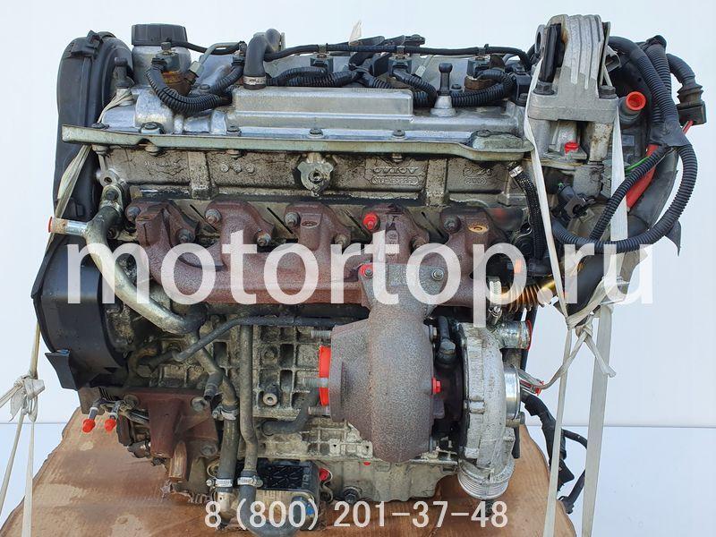 Купить двигатель d5244t13