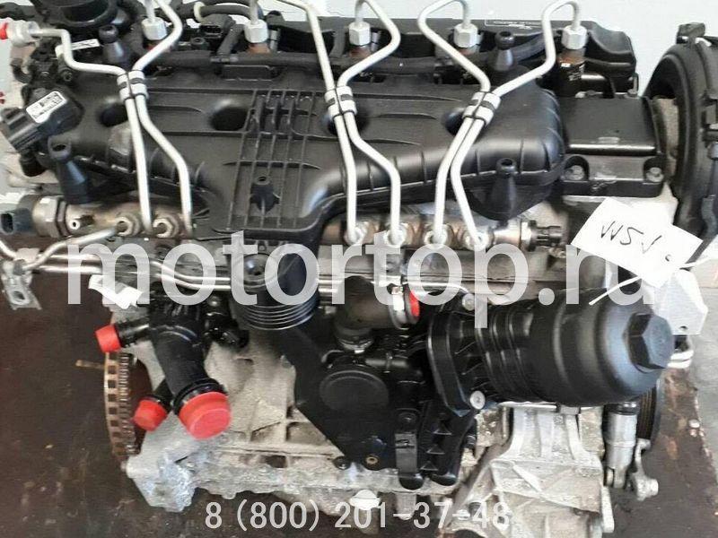 Купить контрактный двигатель d5244t13