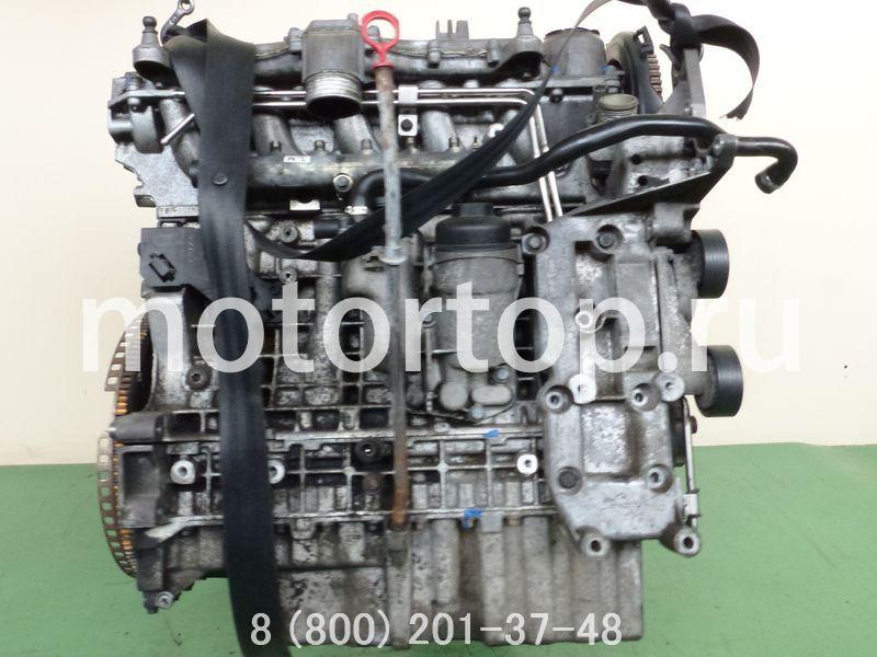 Купить двигатель D5244T 2