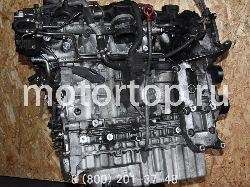 Купить контрактный двигатель D5244T 2