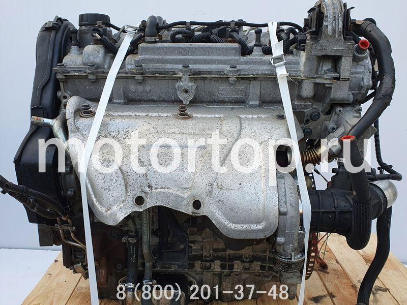 Двигатель D5244T 2