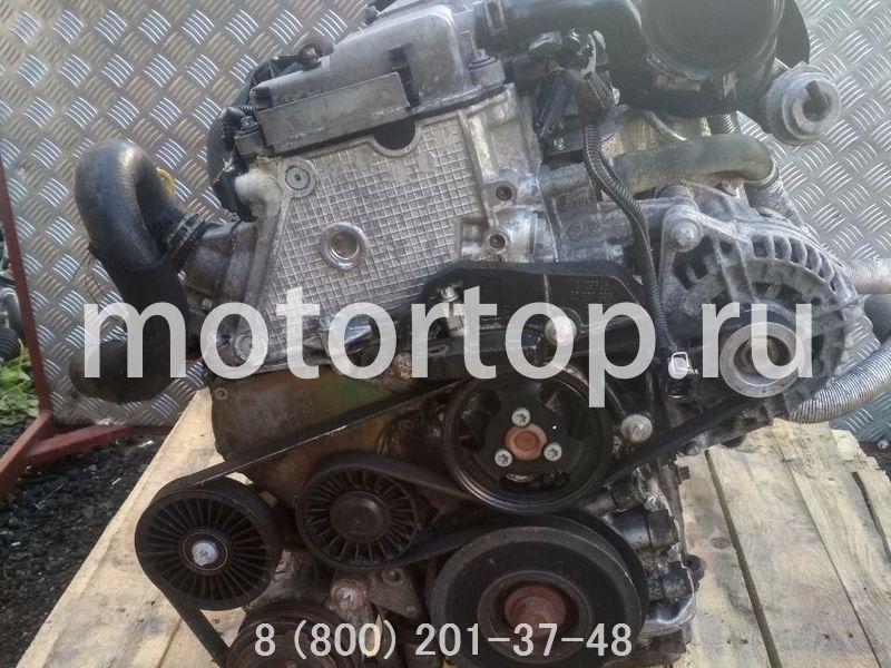 Двигатель Y20DTH