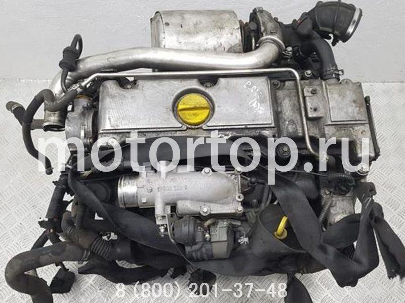 Контрактный двигатель Y20DTH
