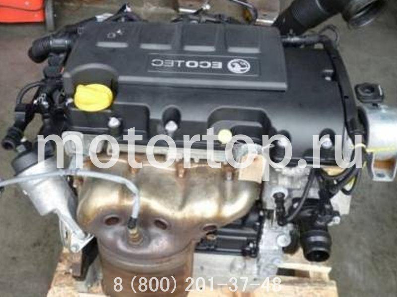 Купить контрактный двигатель Z12XE