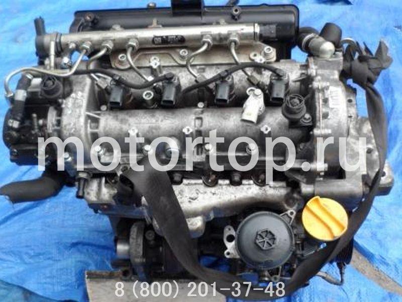 Купить двигатель Z13DTH