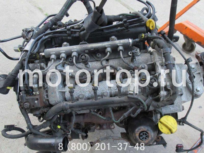Двигатель Z13DTH