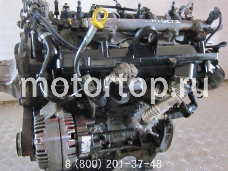 Купить контрактный двигатель Z13DTH