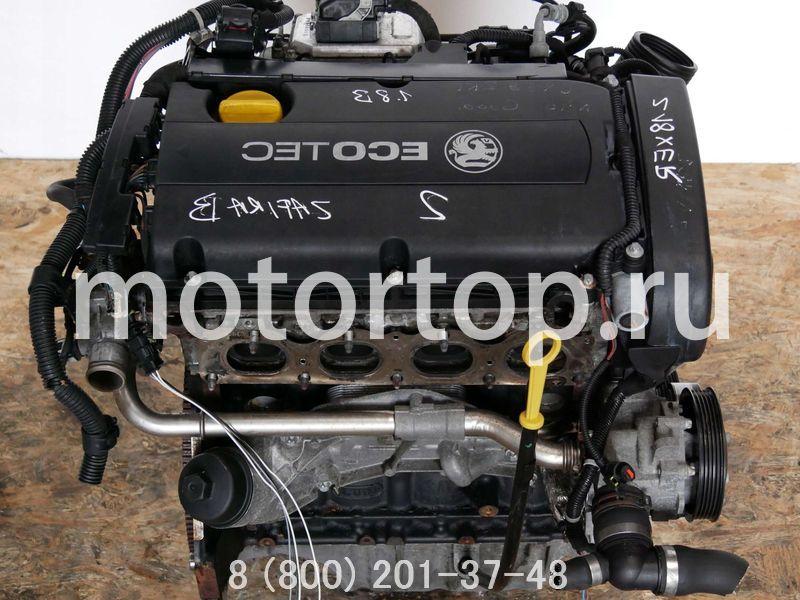Купить двигатель Z18XER