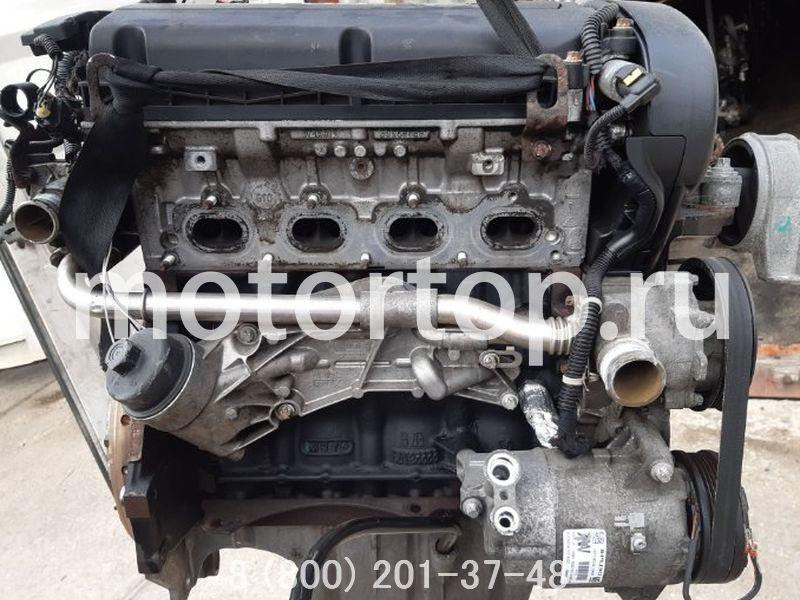 Купить контрактный двигатель Z18XER