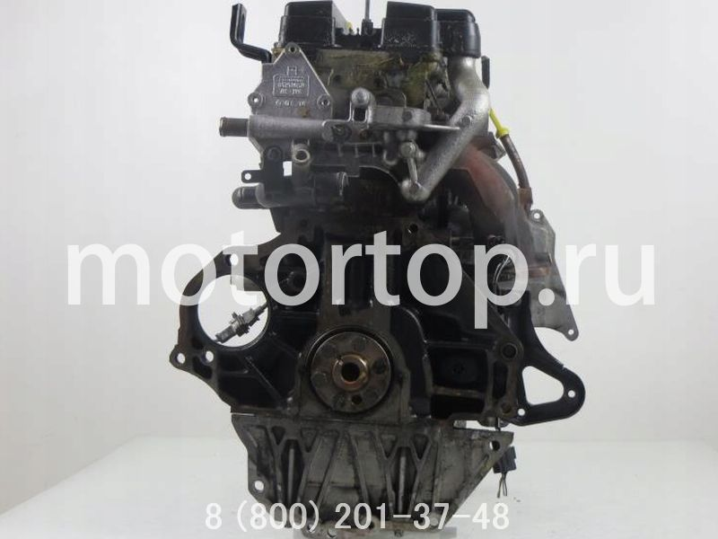 Купить двигатель Z24SED