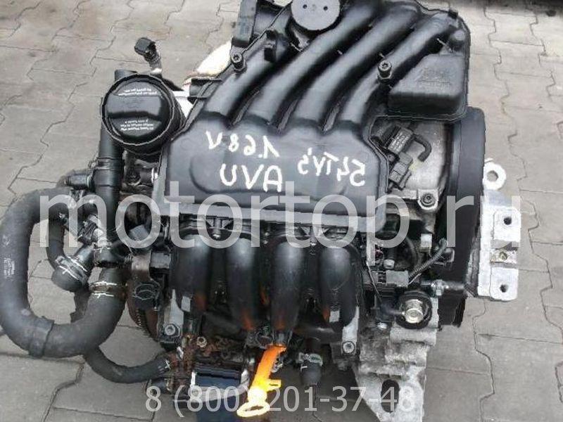 Купить двигатель AVU (BFQ)