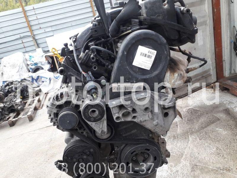 Купить контрактный двигатель AVU (BFQ)