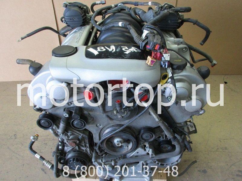 Двигатель M48.00