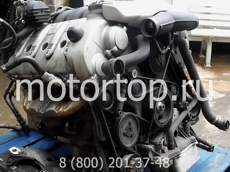 Купить двигатель M48.00