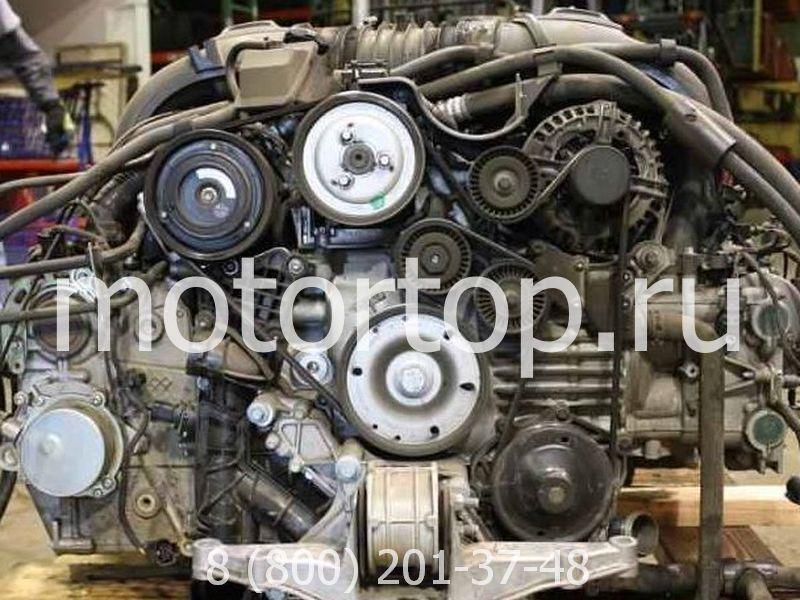 Контрактный двигатель M96.24