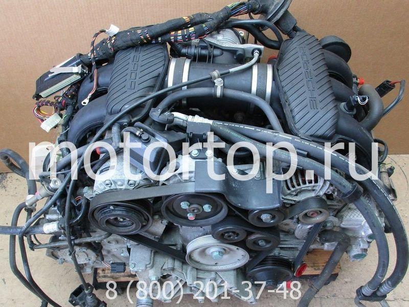 Купить контрактный двигатель M96.24
