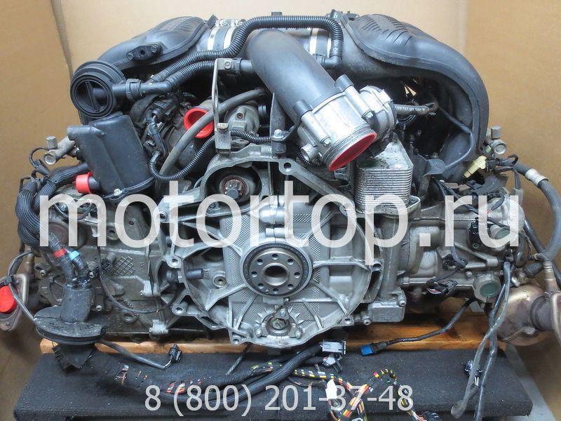 Двигатель M96.24