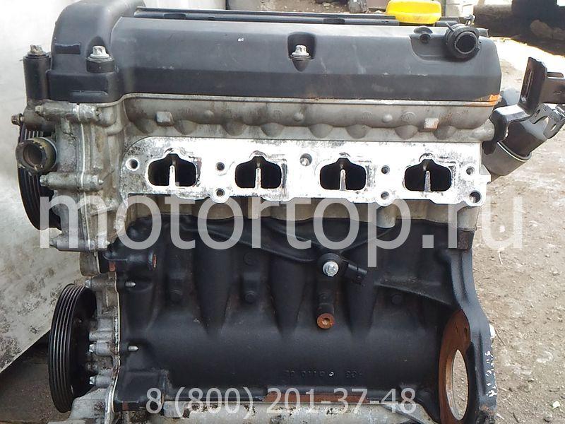 Купить двигатель Z14XE