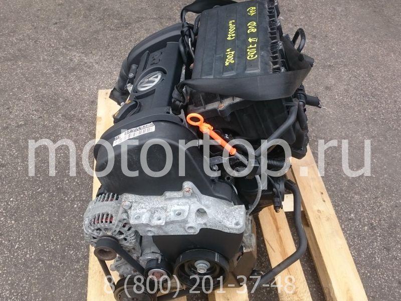Двигатель BUD