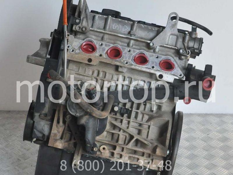 Купить контрактный двигатель BUD