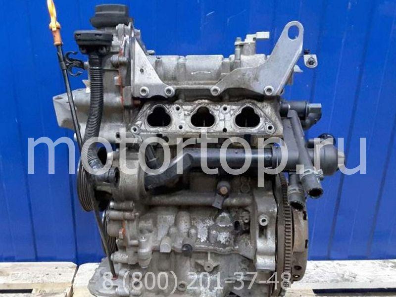 Двигатель BZG