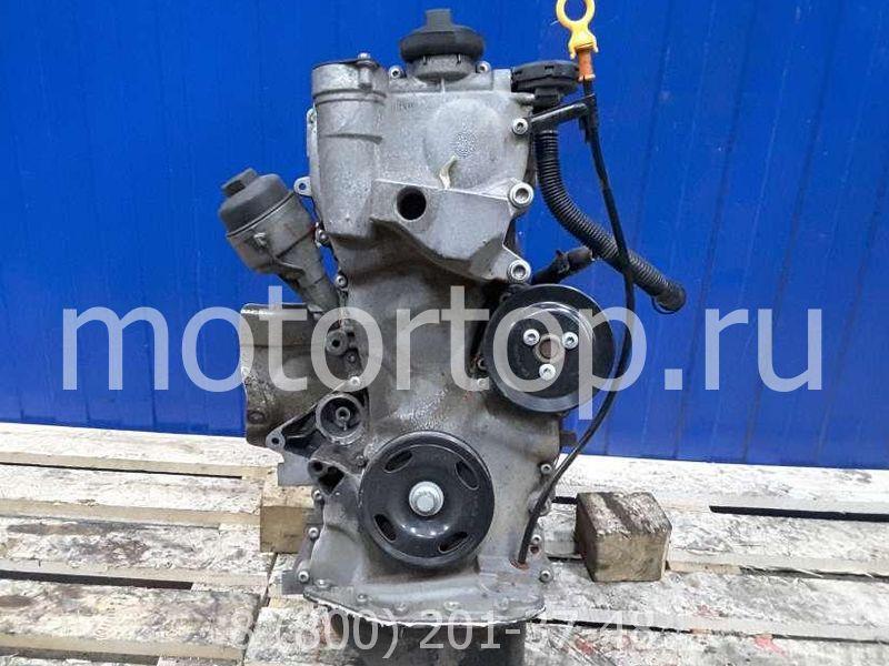 Двигатель CGPA