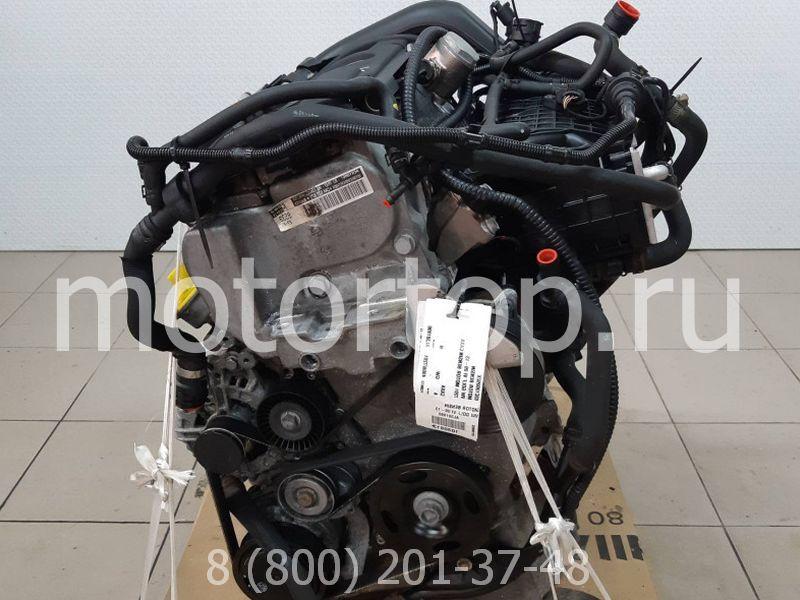Купить двигатель CAXA