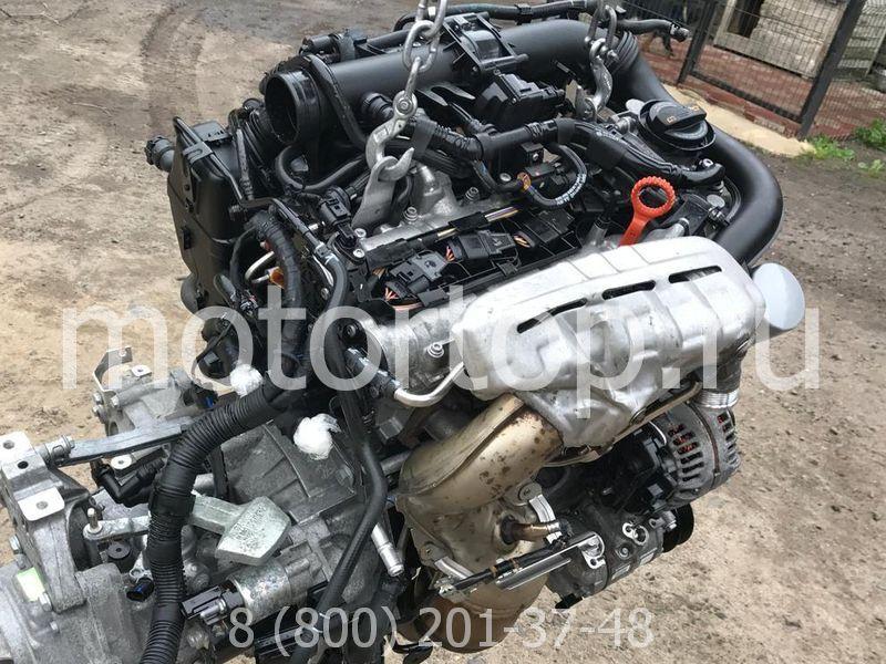 Купить двигатель CTHE