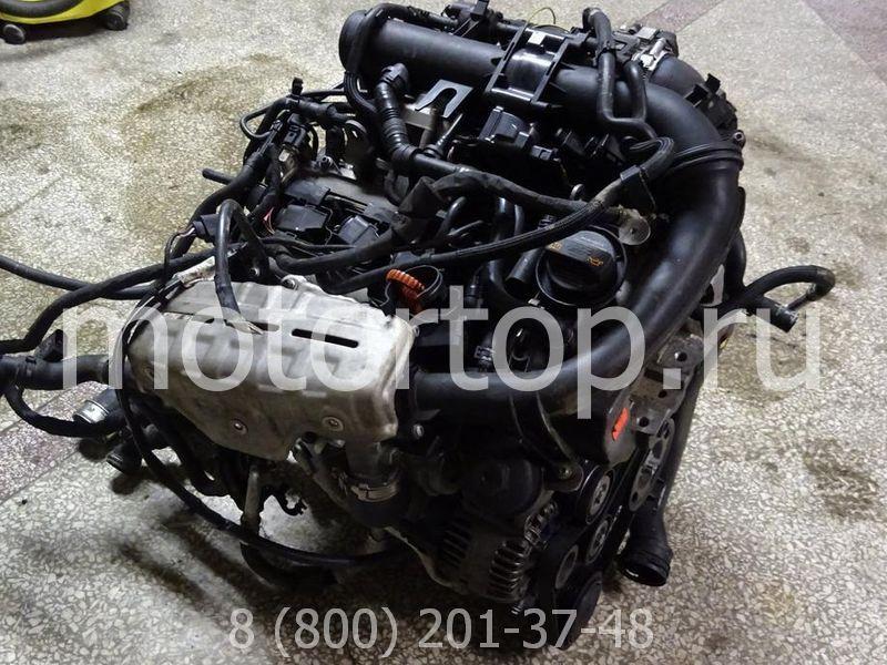 Купить контрактный двигатель CTHE